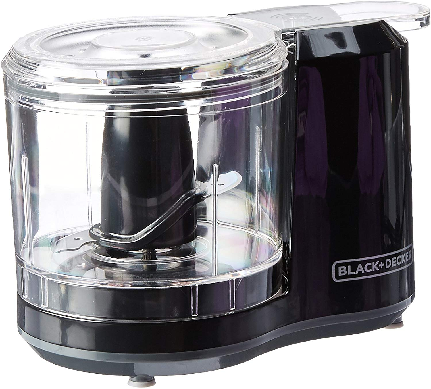 BLACK+DECKER electric chopper