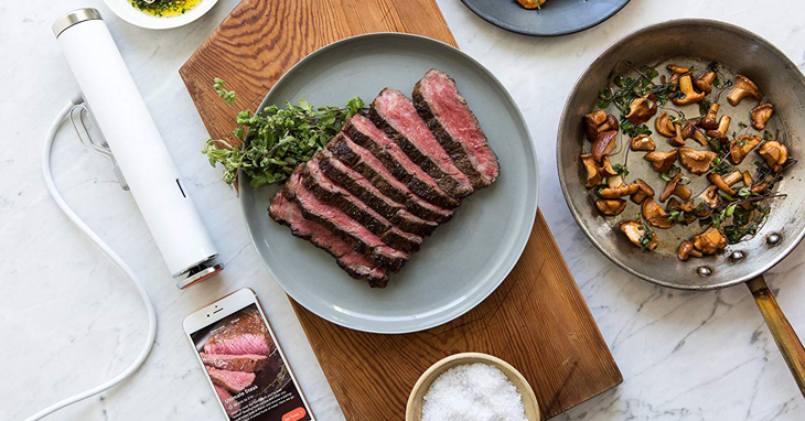 Best Sous Vide Machines Buying Guide and Reviews