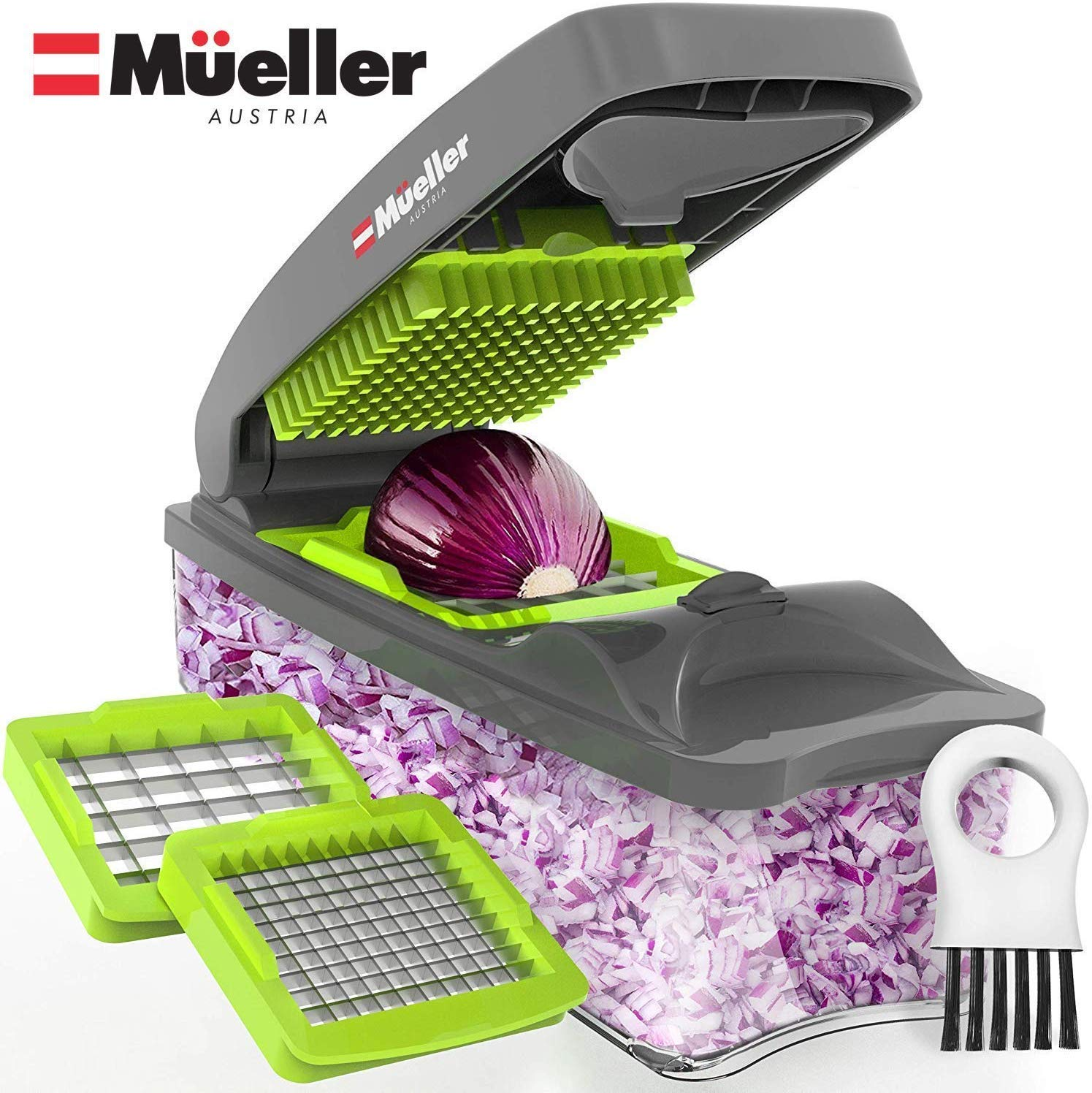 Mueller Onion Chopper
