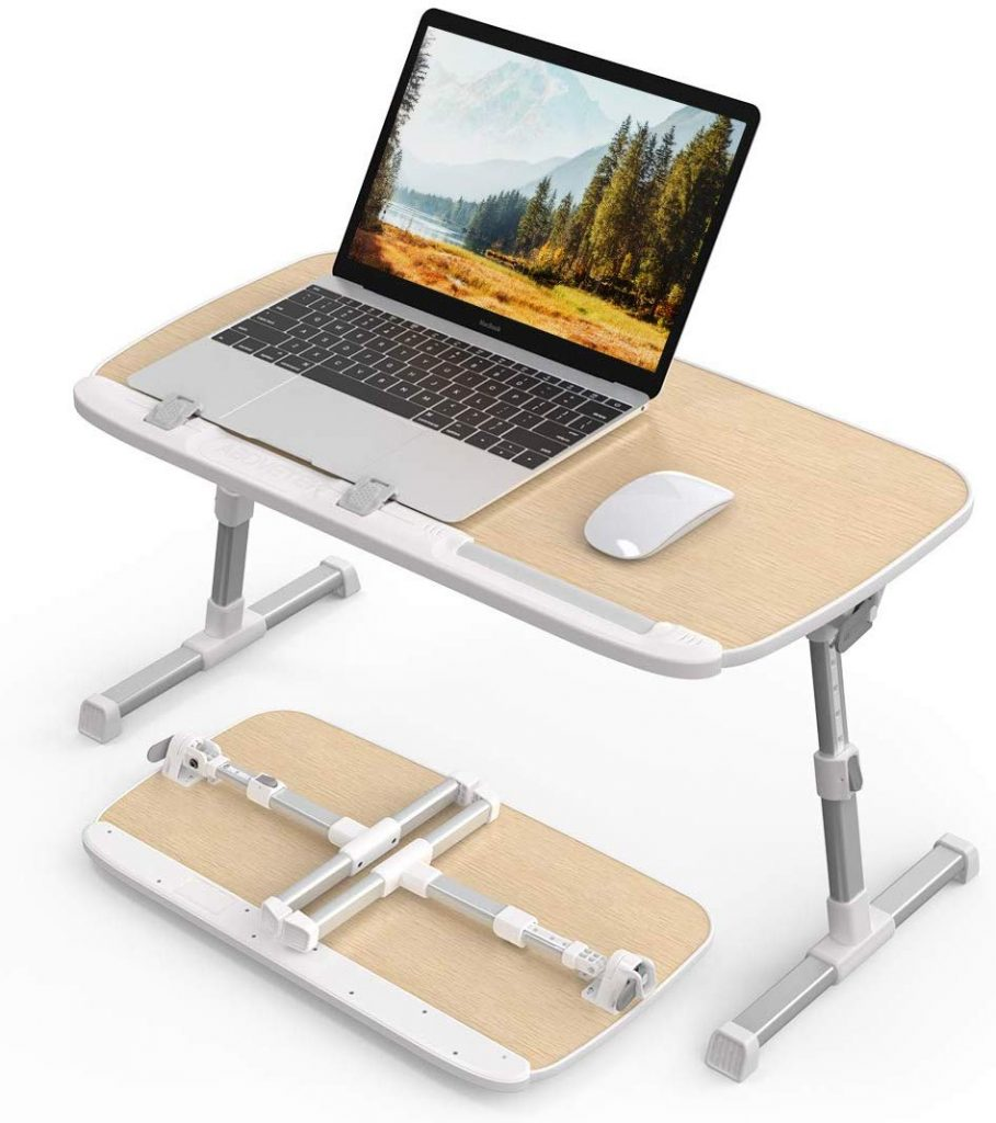 AboveTEK Laptop Desk for Bed