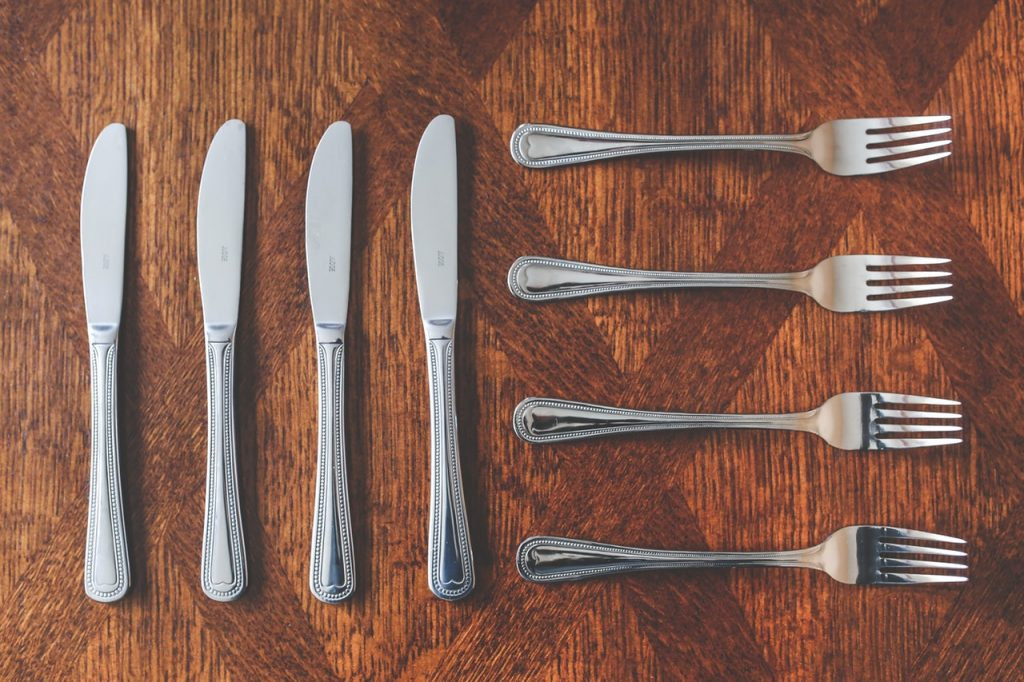 Best Silverware Sets – Reviews & Buying Guide