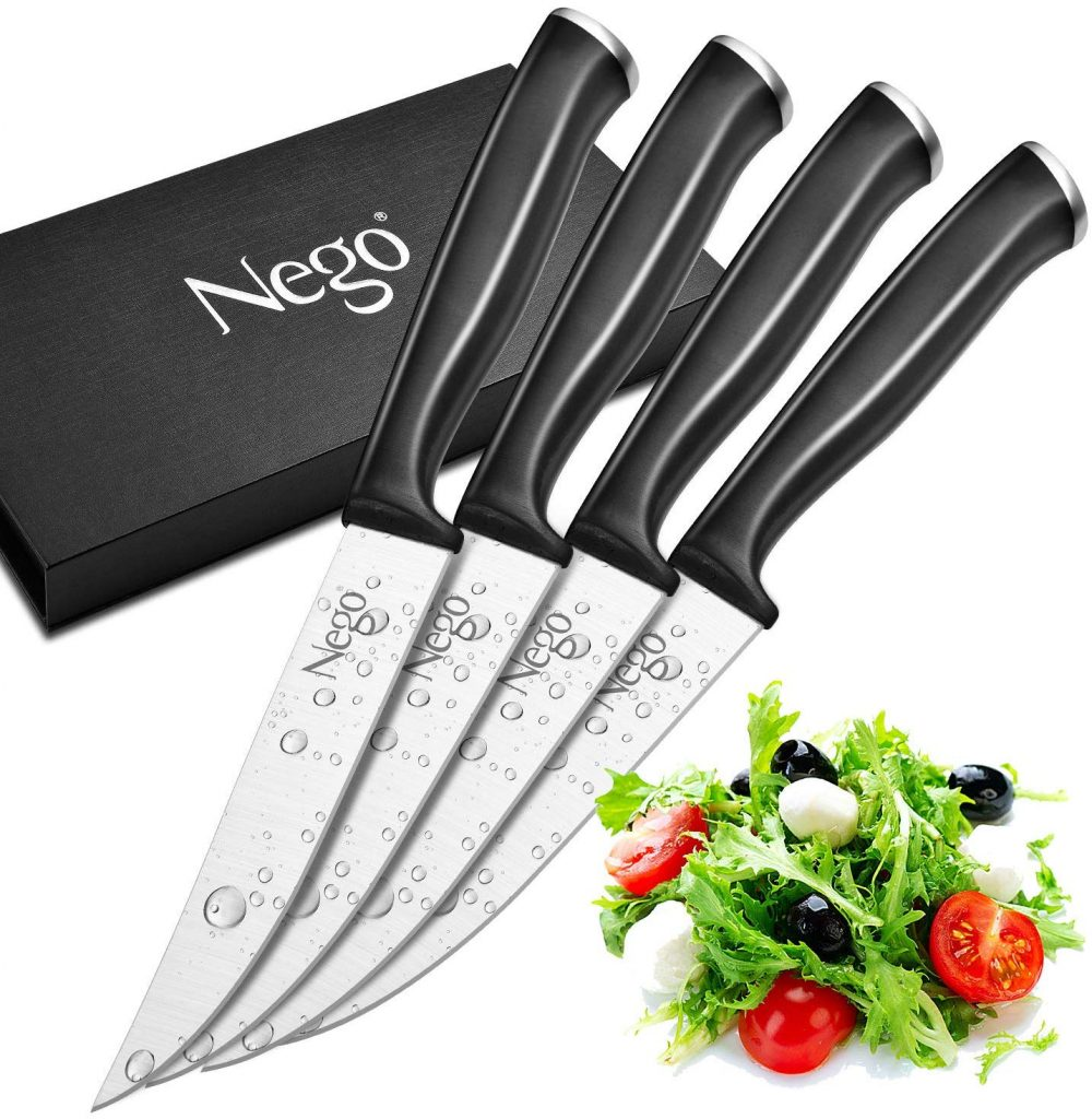 Steak Knives Nego