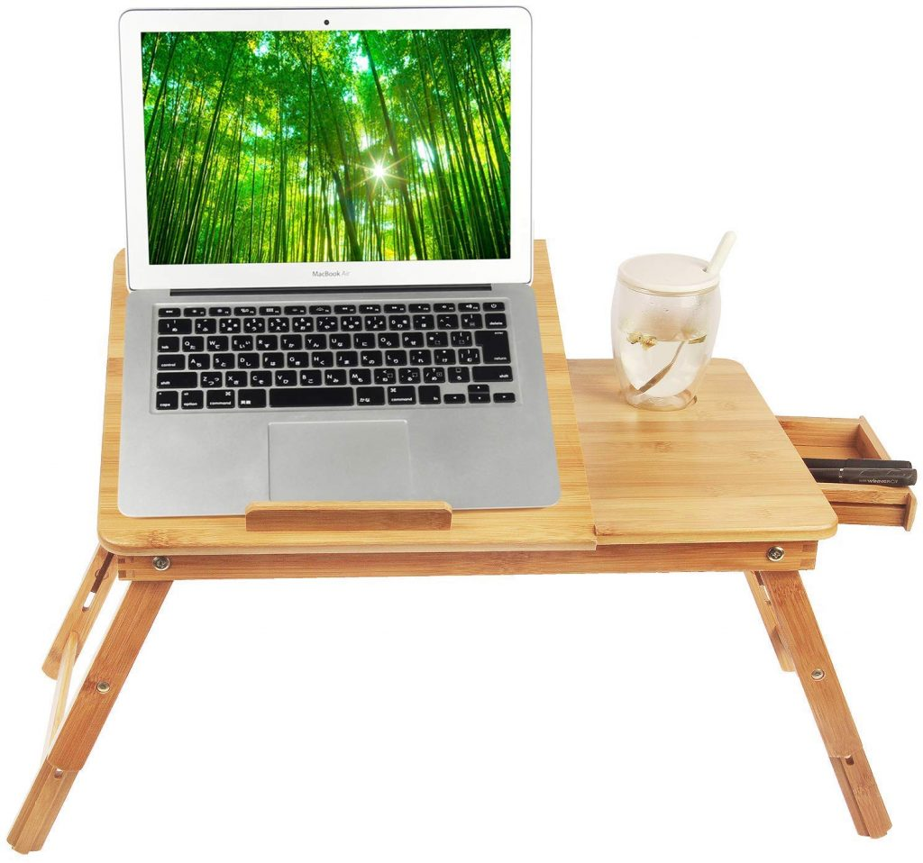 Ybj-ake Laptop Desk Tray