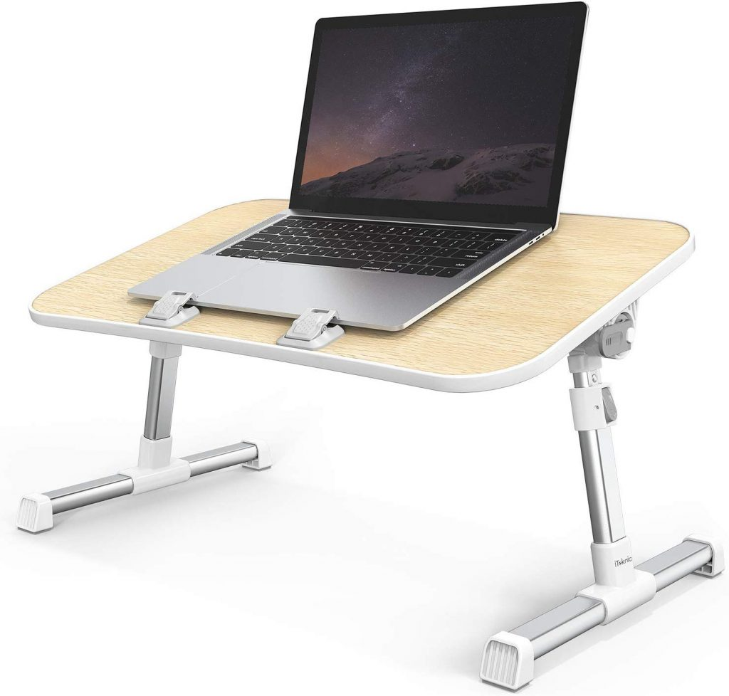 iTeknic Laptop Bed Tray Table