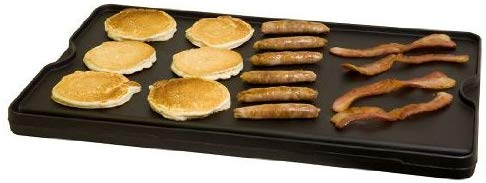 Cast Iron Griddle by Camp Chef