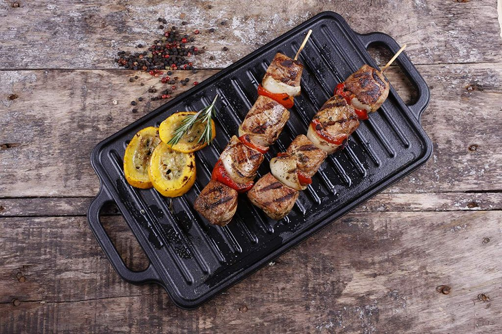 Complete Review – Best Cast Iron Griddles