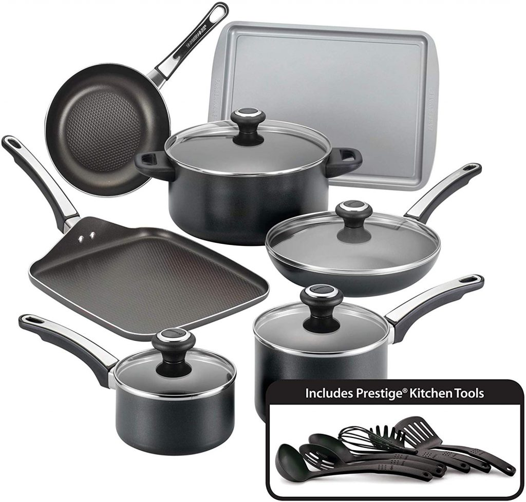 Farberware Nonstick Cookware