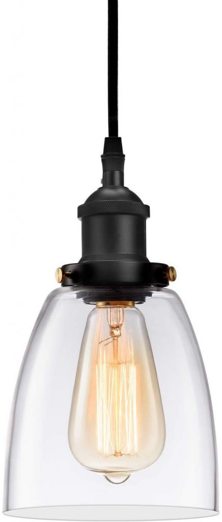 Kitchen Mini-Pendant Light by GLADFRESIT