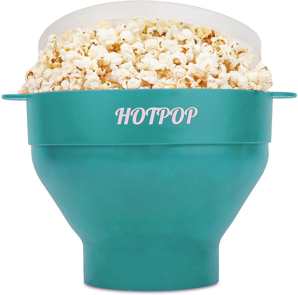 The Original Hotpop Microwave Popper