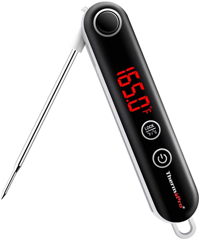 ThermoPro TP18 Ultra-Fast Digital Meat Thermometer