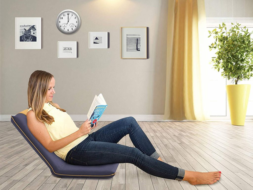 A List of 10 Best Floor Chairs