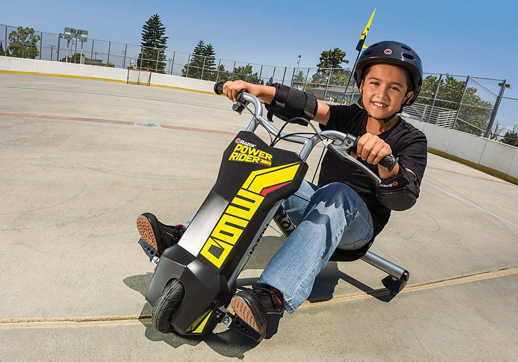 A List of 10 Best Kid Tricycles
