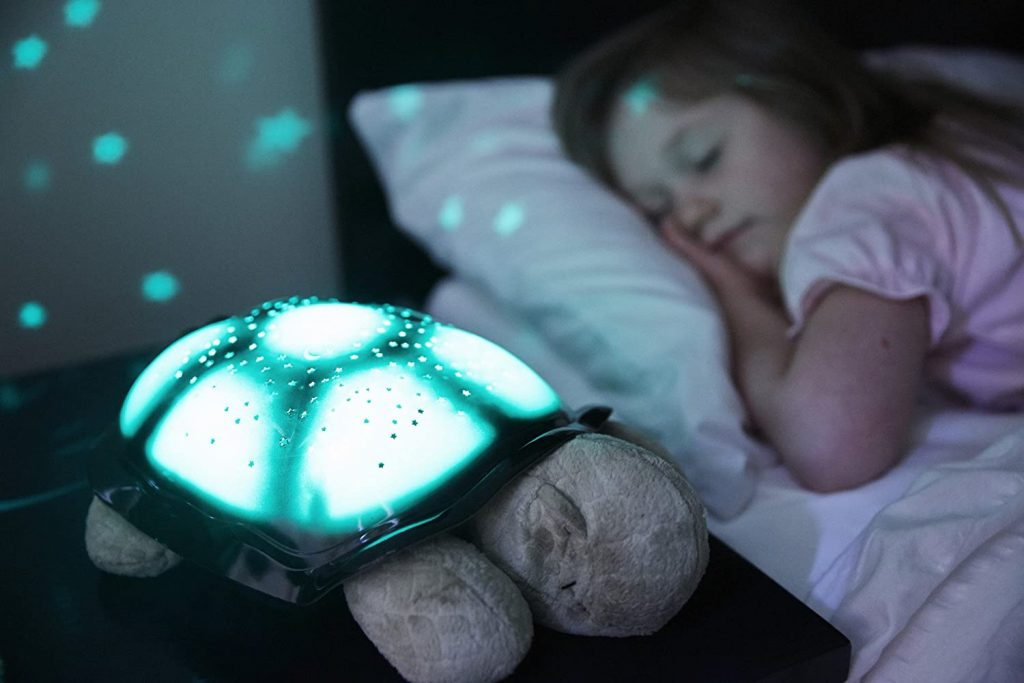 A List of 10 Best Night Lights for Kids