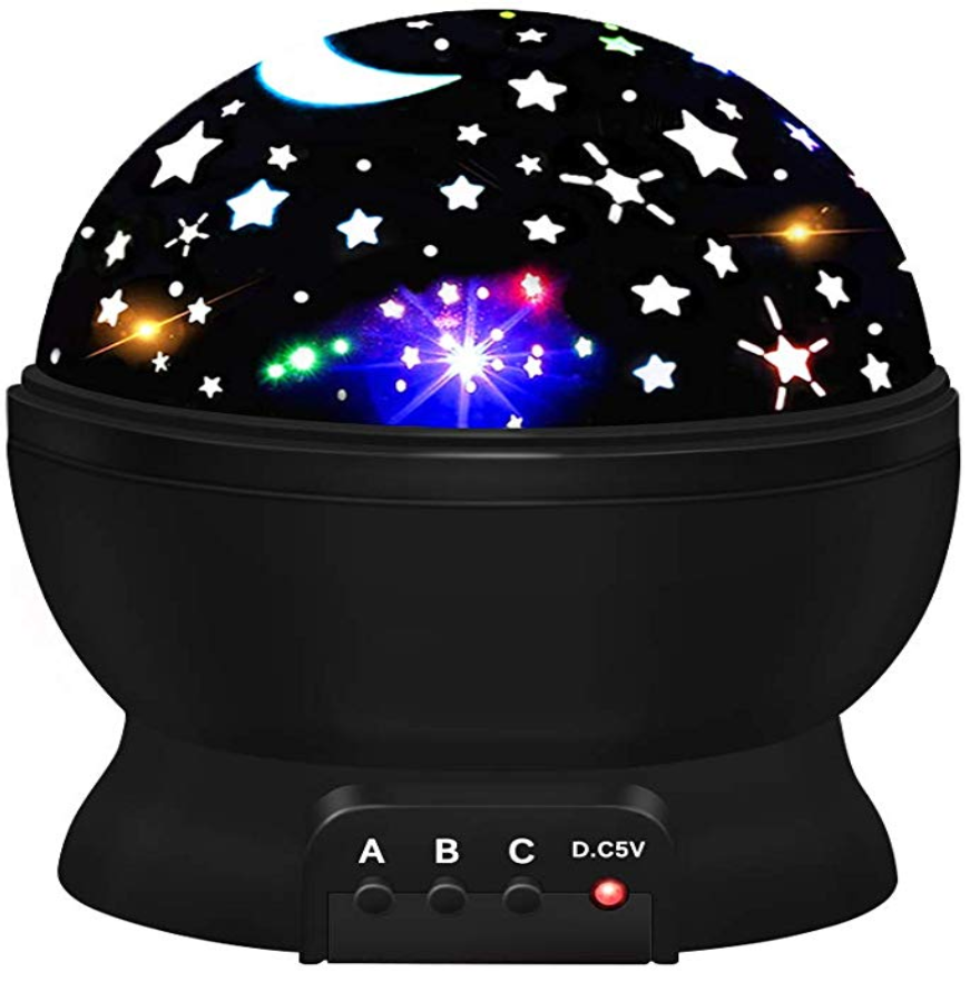 ATOPDREAM Amusing Projector Light