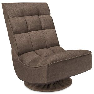 Best Choice Products 360-Degree Floor Chair