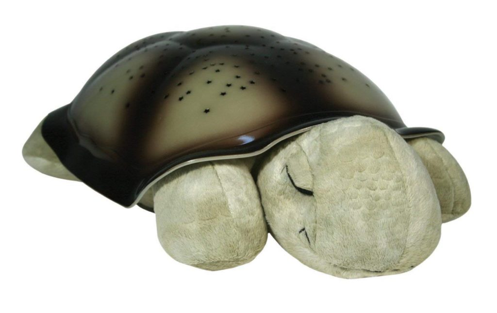 Cloud B Night Light Twilight Turtle Classic