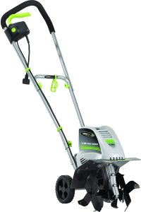 Earthwise TC70001 11-Inch Corded Electric Tiller