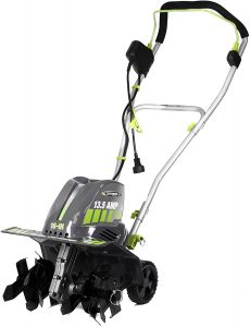 Earthwise TC70016 Corded Electric Tiller