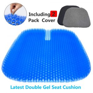 Gel Seat Cushion by serene freestyle