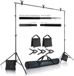 Julius Studio JSAG283 Backdrop Stand