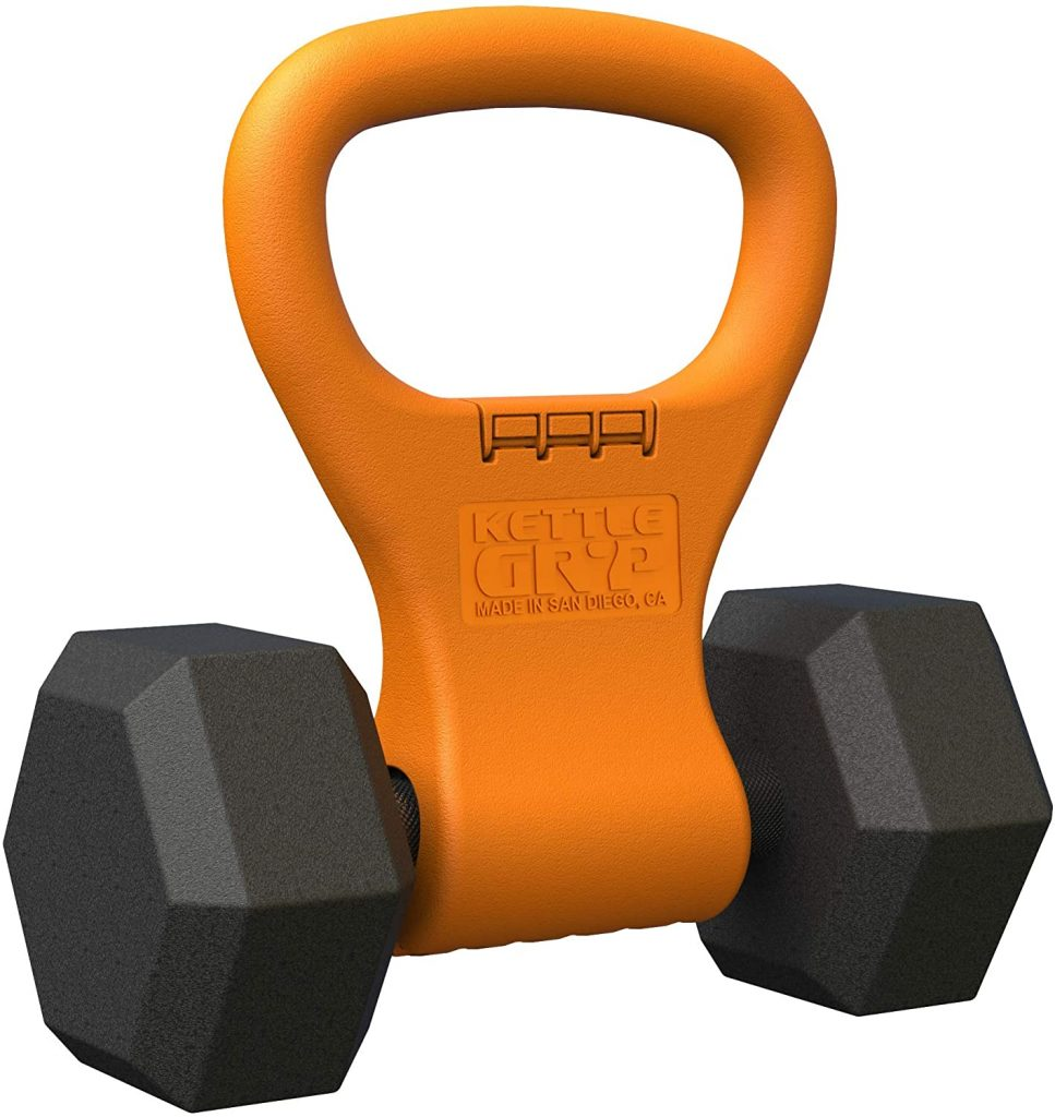 Kettle Gryp Portable Adjustable Weight Grip