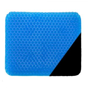 Puzzle Gel Seat Cushion