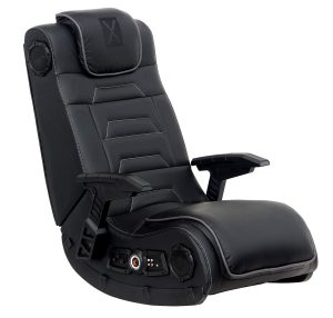 X Rocker Pro Series H3 Vibrating Floor Chair