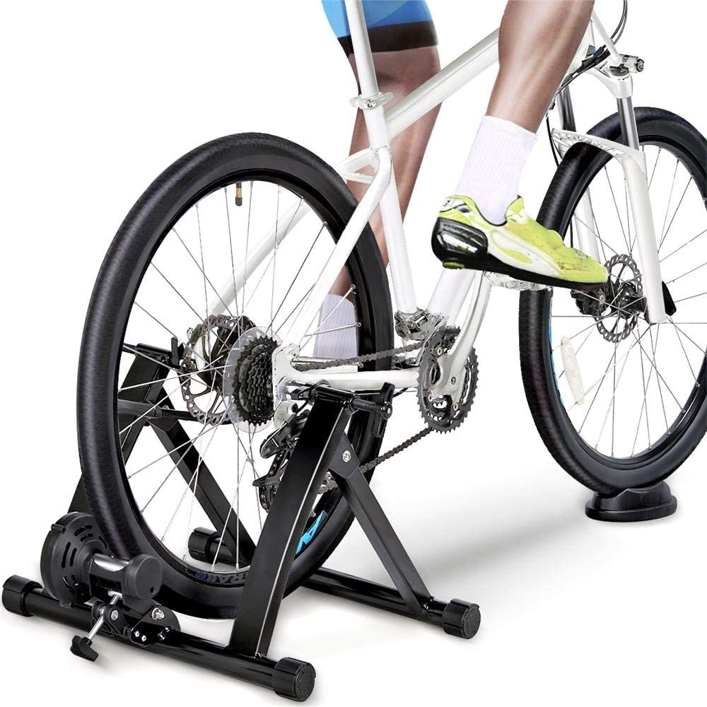 Yaheetech Premium Steel Exercise Bike Trainer Stand