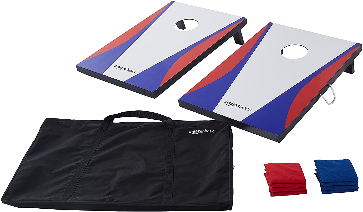 AmazonBasics Cornhole Set by AmazonBasics