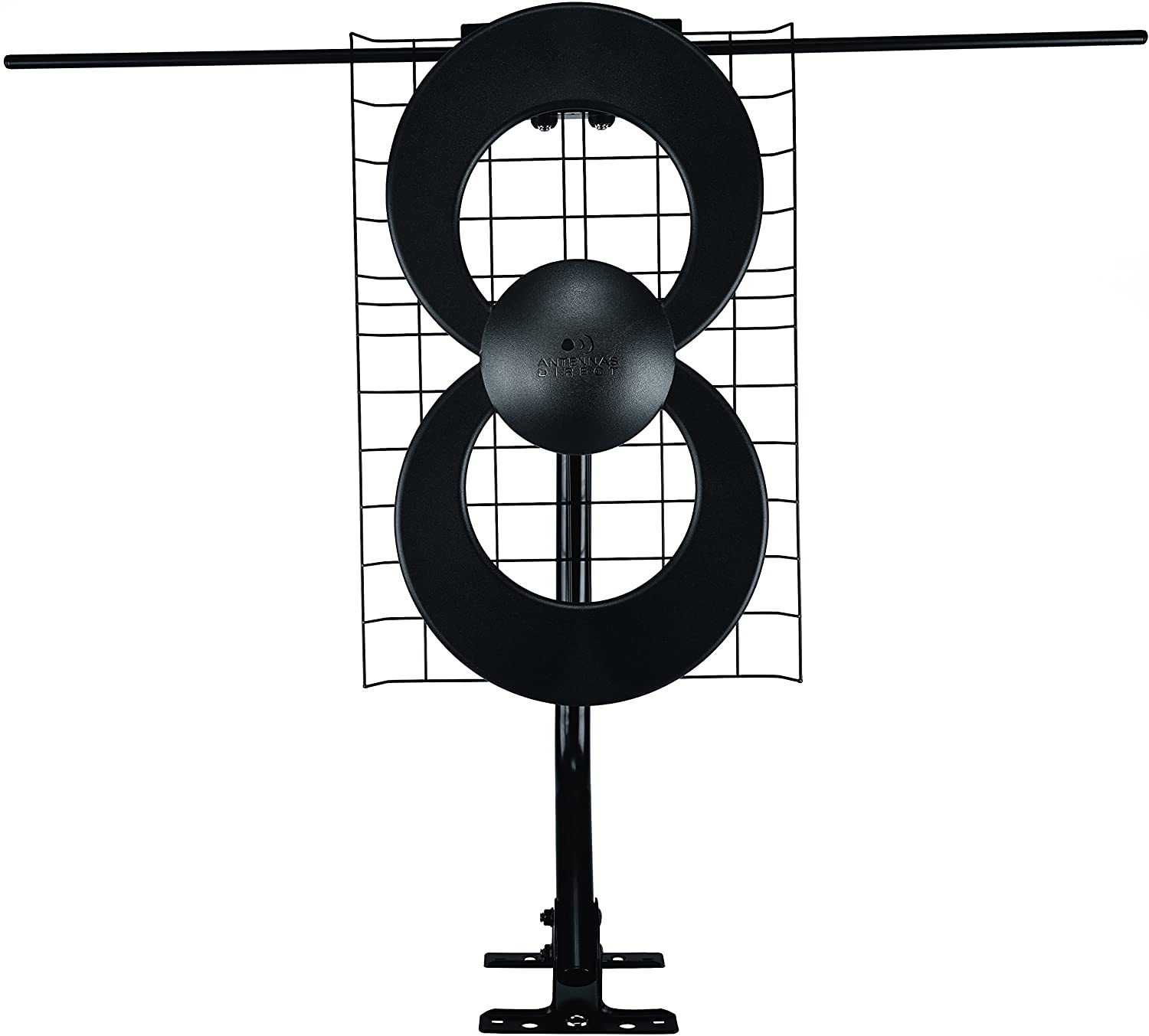 Antennas Direct ClearStream 2V TV Antenna by Antennas Direct