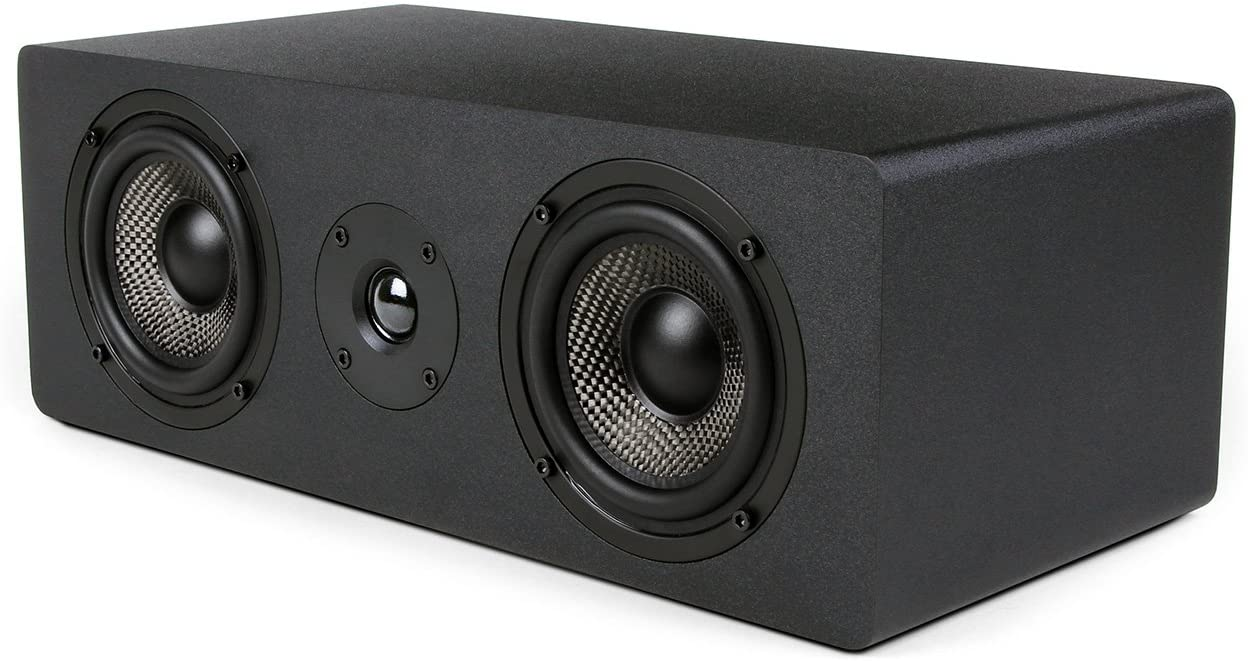 Micca MB42X-C Center Channel Speakers