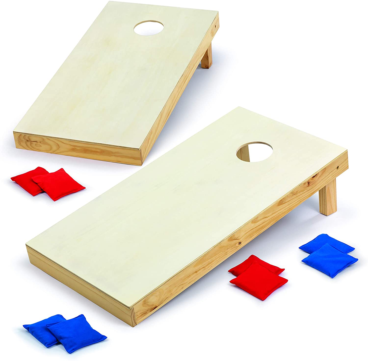 Backyard Champs Corn Game Boards