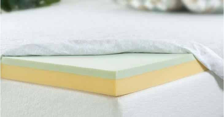 10 Best Mattress Toppers For Back Pain In 2020 A