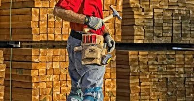 Best Tool Belts For Carpenter and Electrician