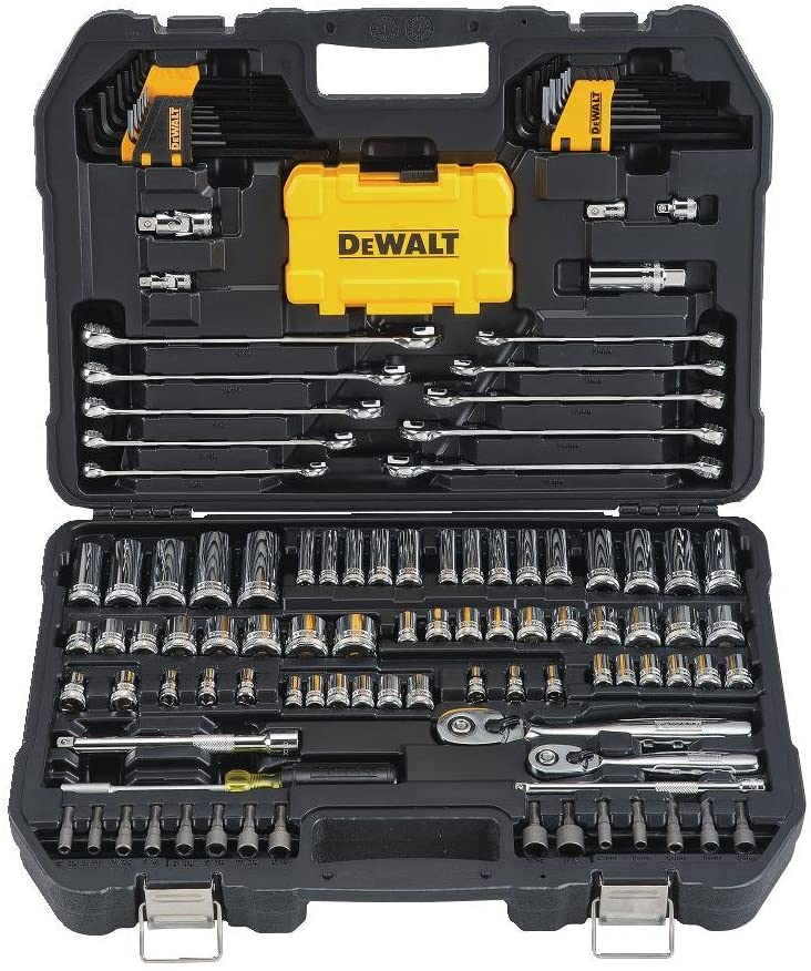 DEWALT Mechanics Tools Kit (DWMT73802)