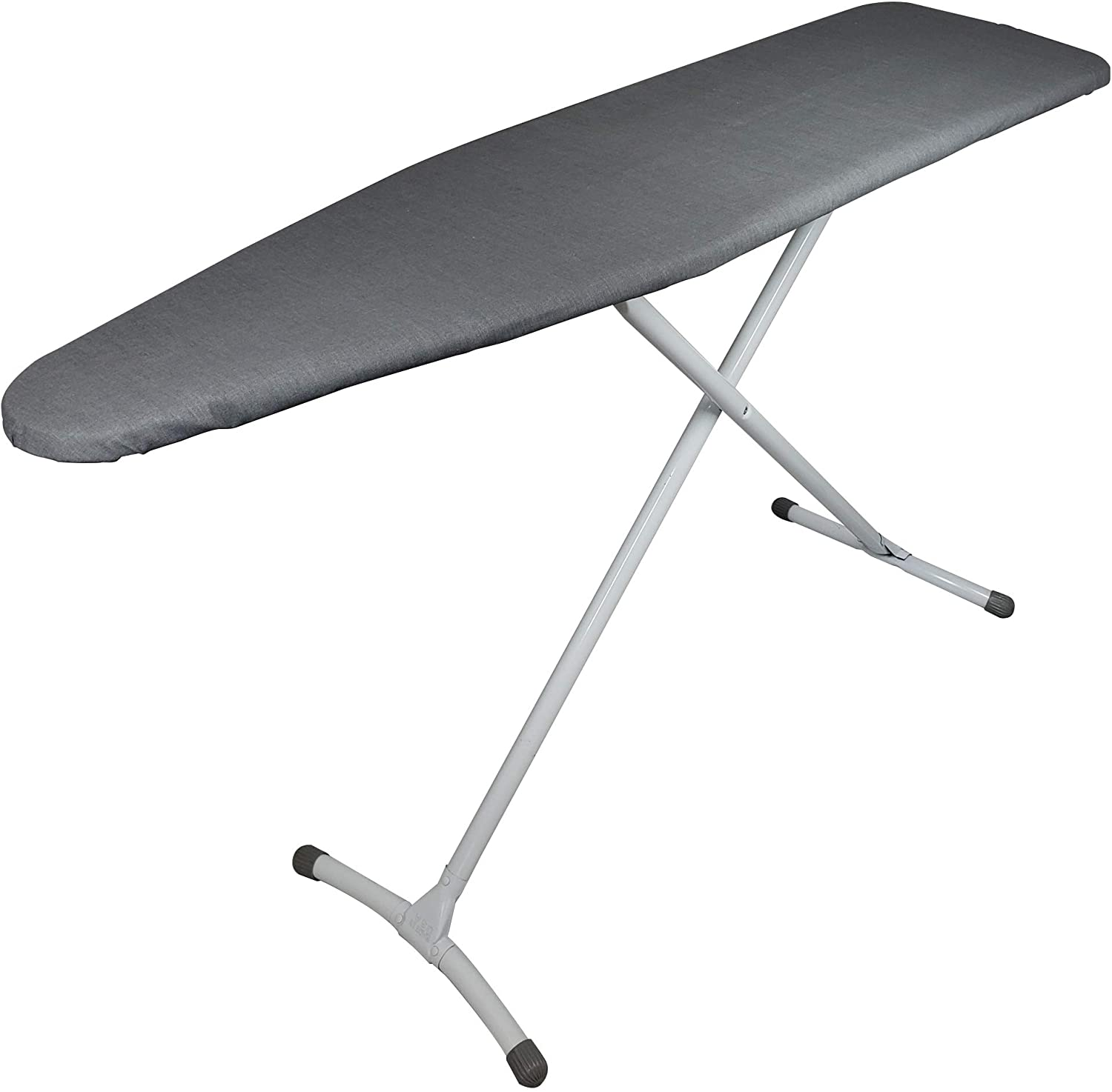 HOMZ Contour Grey Cover Ironing Board