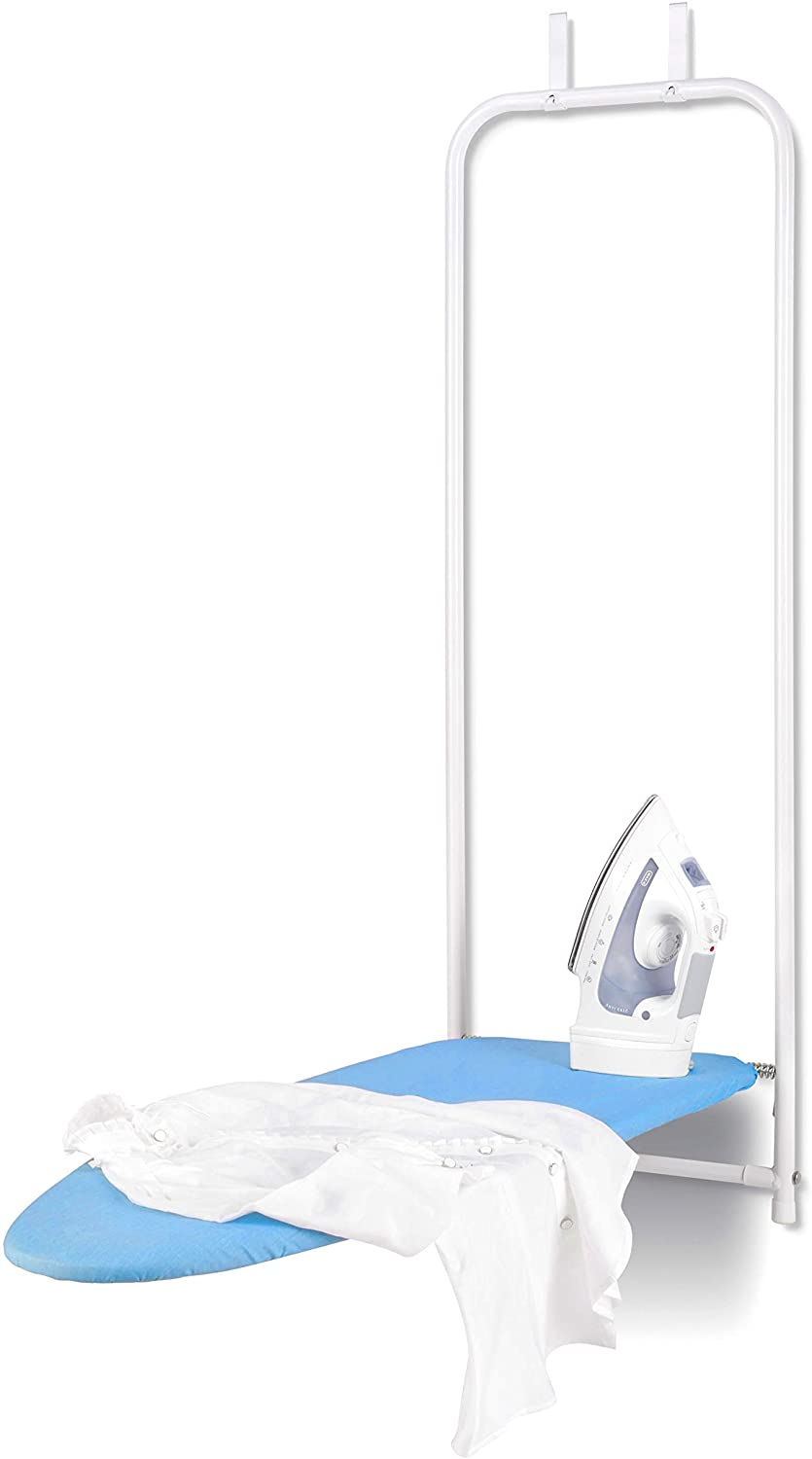 Honey-Can-Do Door Hanging Ironing Board