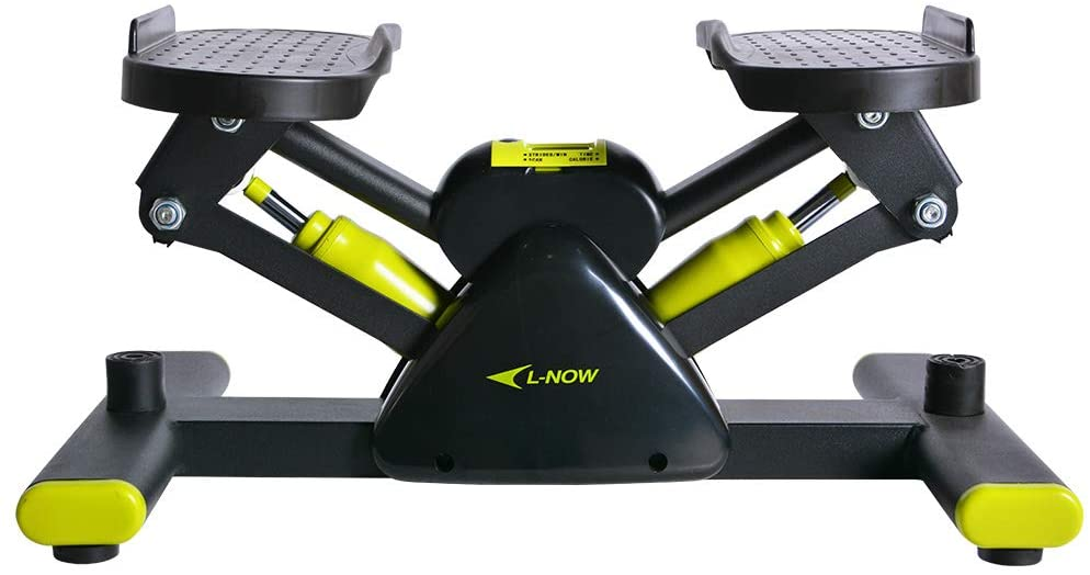 L NOW Adjustable Mini Stair Stepper by L NOW