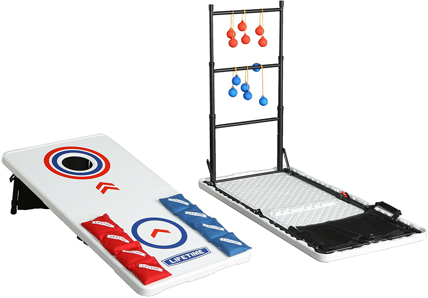Lifetime Heavy-Duty Outdoor Cornhole Board
