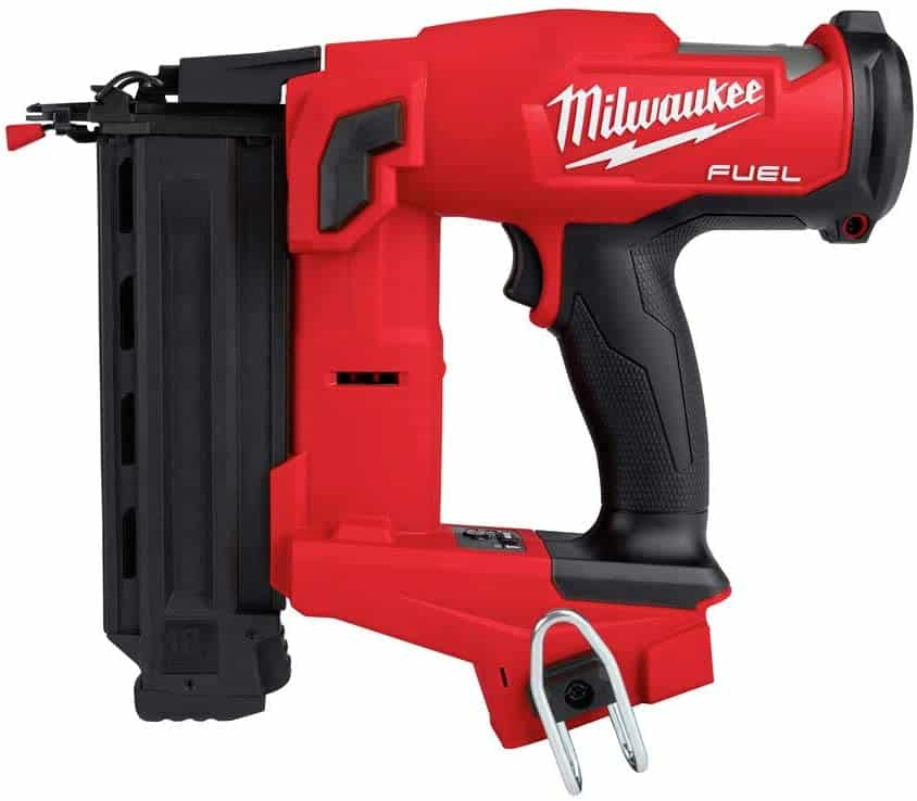 Milwaukee 2746-20 M18 FUEL Brad Nailer