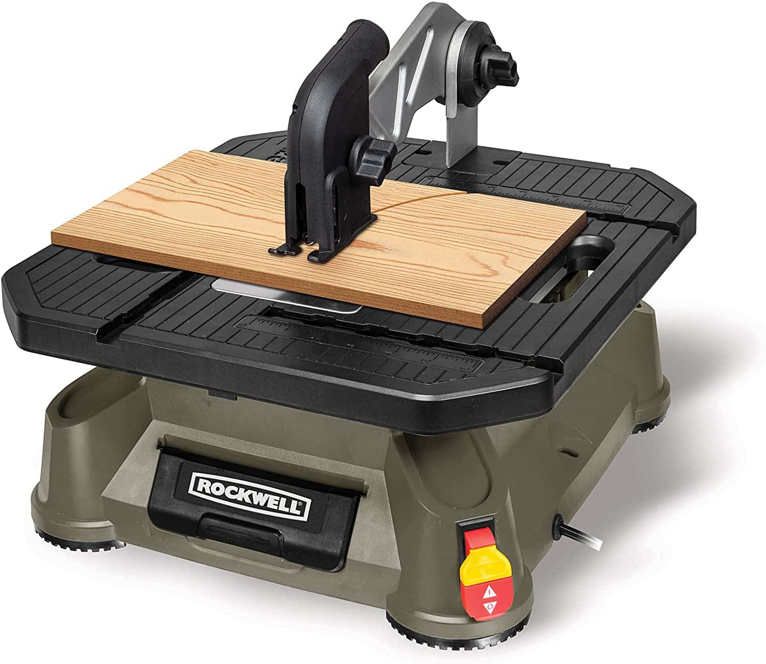 Rockwell BladeRunner X2 Table Saw - RK7323