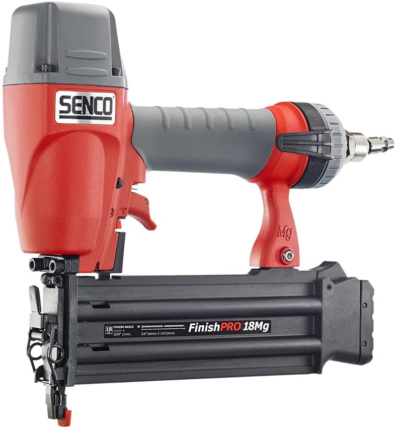 SENCO FinishPro 18-Gauge Brad Nailer