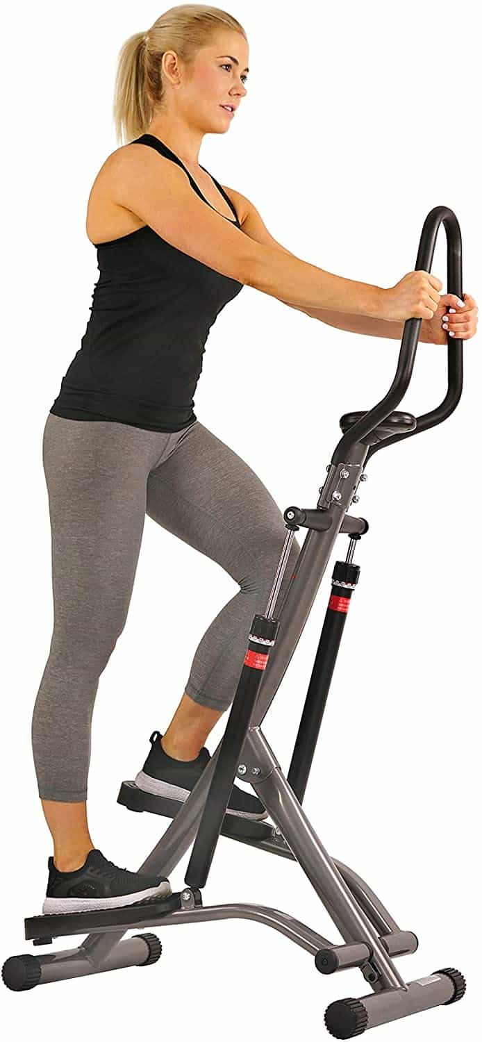 Sunny Health & Fitness Stair Stepper SF-1115