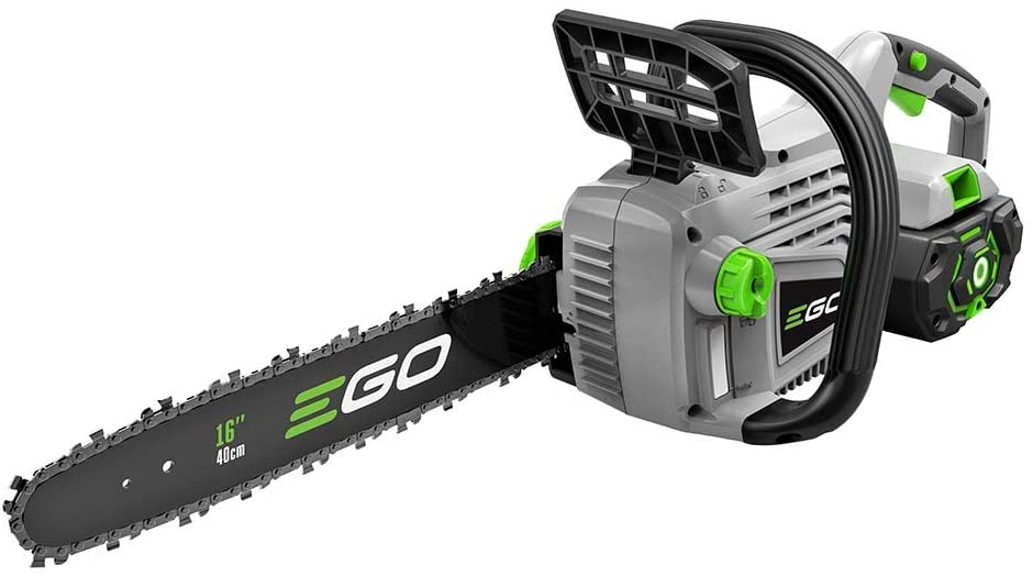 EGO Power+ CS1604 16-Inch Cordless Chainsaw