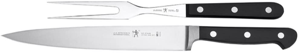 HENCKELS 31423-000 Classic Carving Set