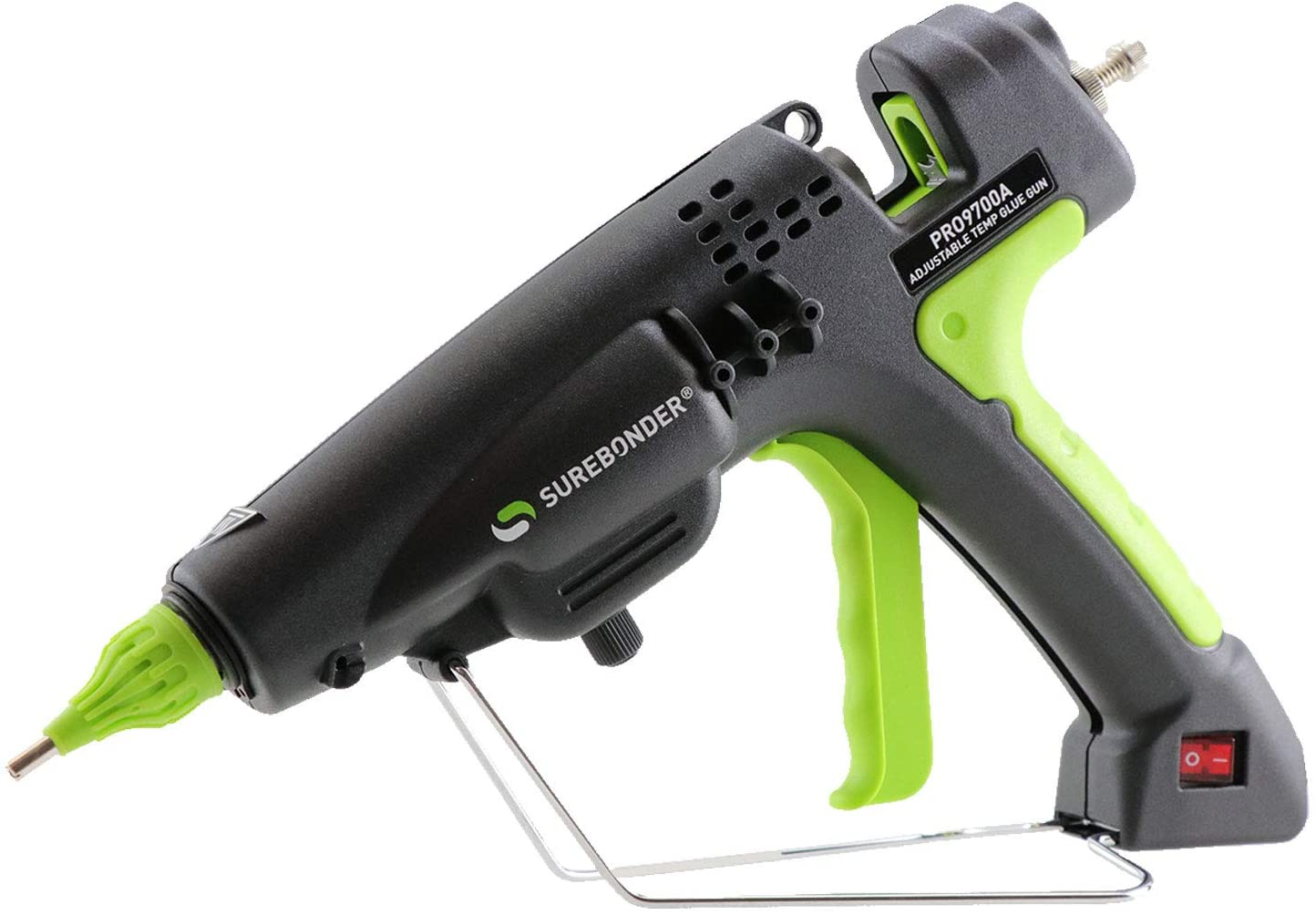 Surebonder 300W Heavy-Duty Hot Glue Gun