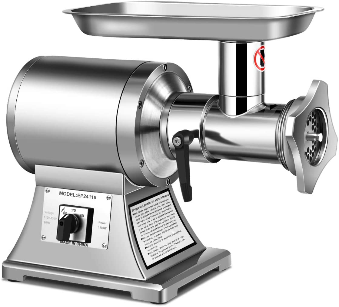 Tangkula Electric Meat Grinder