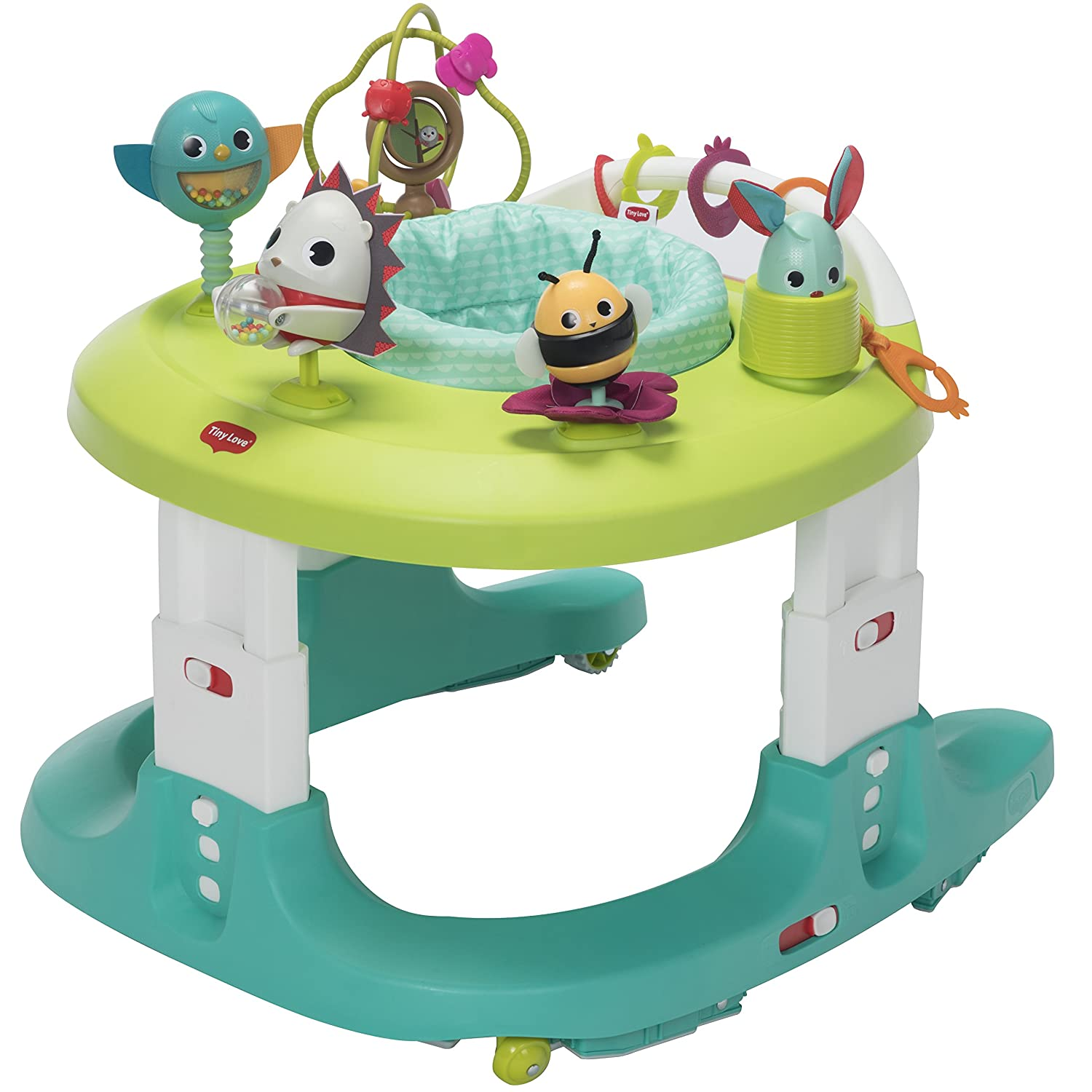 Tiny Love Meadow 4-in-1 Walker