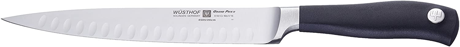 Wusthof 4505-7/20 Grand Prix II Carving Knife