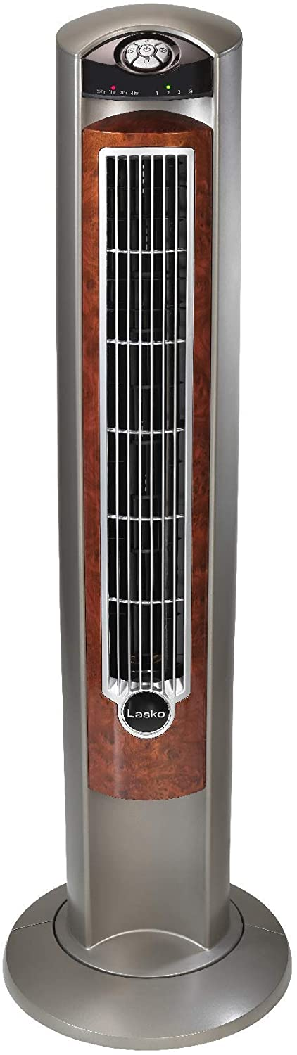 Lasko Portable Electric 42-inch tower Fan